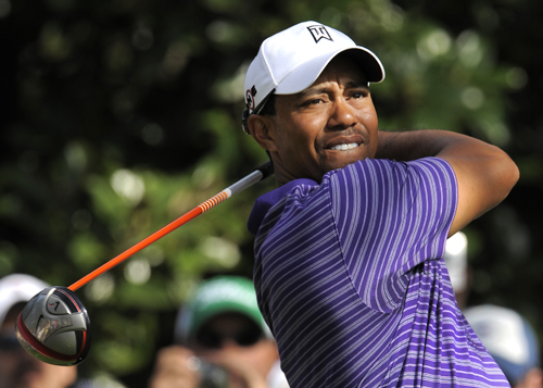 Thoughts on Tiger's WD from Players…
