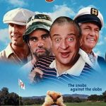 Golf Movie Review - Caddyshack