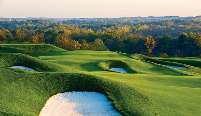 Golf Course of the Week – French Lick Resort (Dye)