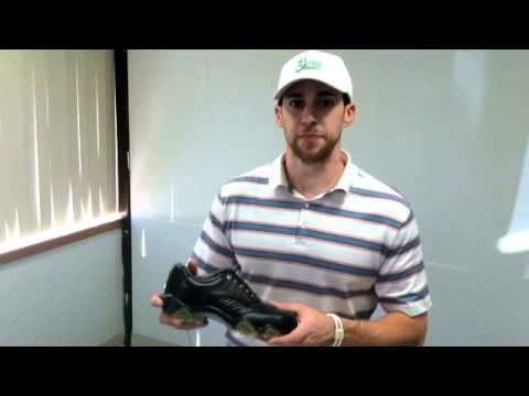 Footjoy Closeout: SYNR-G