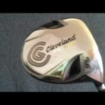 Cleveland Launcher Ultralite Series Drivers