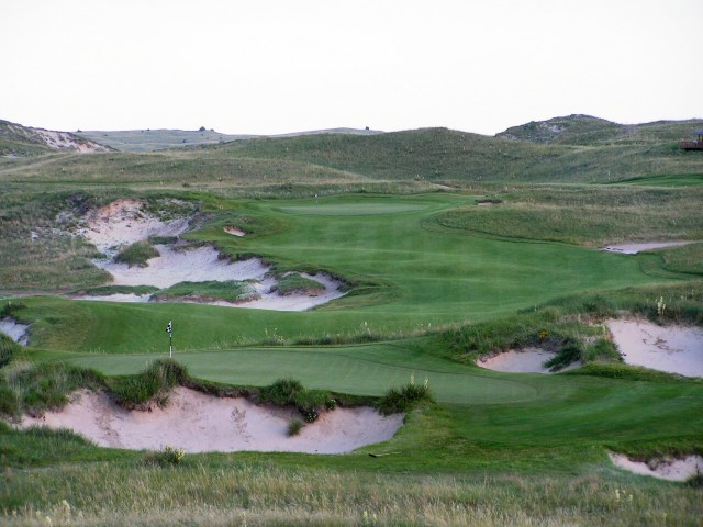 Golf Course of the Week – Sand Hills Golf Club