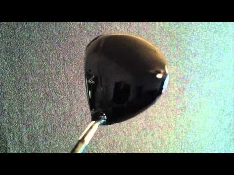 Callaway Razr Hawk Driver Review