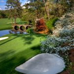 Masters Week - A Look at Augusta National - Holes 7-12