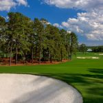 Masters Week – A Look at Augusta National – Holes 1-6
