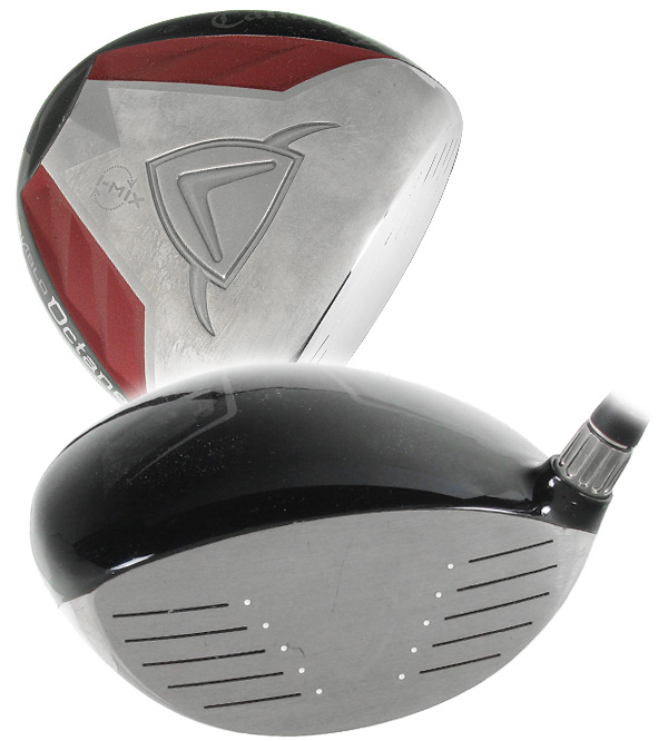5 Reasons Why You Should Buy a Callaway Diablo Octane I-MIX Driver