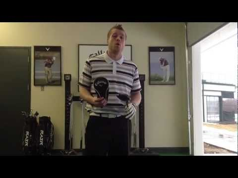 Callaway RAZR Fit Driver Review