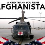 Sending Some Golf Love to Our Troops in Afghanistan