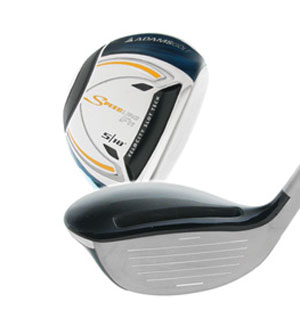 Adams F11 Fairway Wood Review