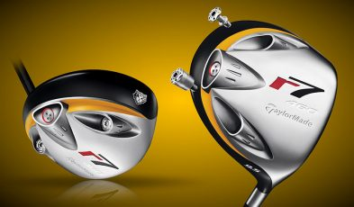 TaylorMade r7 460