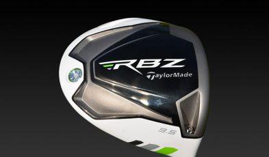 TaylorMade Rocketballz Driver