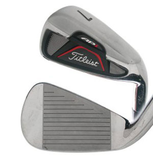 Worth Getting? Titleist AP1 Irons