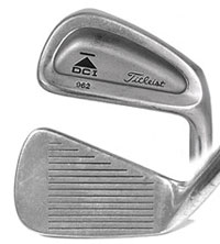 Titleist DCI club