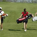 5 clubs for women golfers
