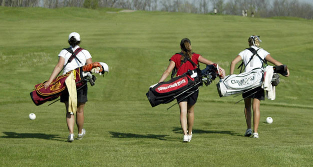 Five Great Clubs for Women Golfers
