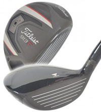 913f Titleist club