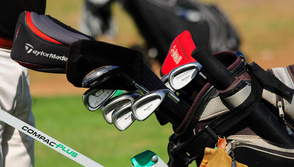 How to build a good set of golf clubs