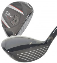 Titleist Fairway 913fd club