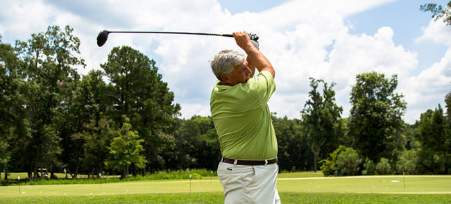 What Are the Best Golf Drivers For Seniors?