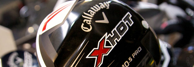 Club Review: Callaway X-Hot Driver