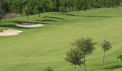 Best golf courses in sunny Floriday