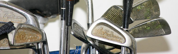 Where to Find the Best Golf Clubs for the Money