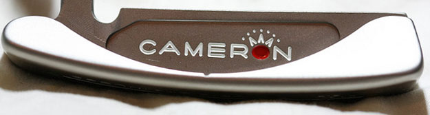 Who is Scotty Cameron?