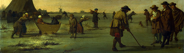 History of Golf: Where Did Golf Come From?