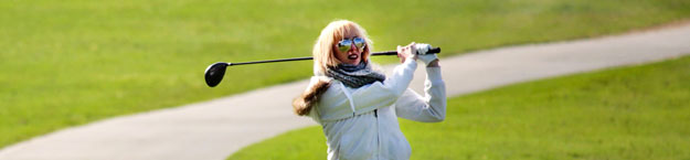 2014's Best Ladies Golf Drivers