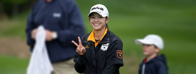 The Winningest Women's Drivers of the LPGA