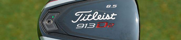 Adjusting the Hosel of a Titleist 913 D2 Driver
