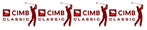 The PGA Tour CIMB Classic: The Same Clubs Win Two Years in a Row