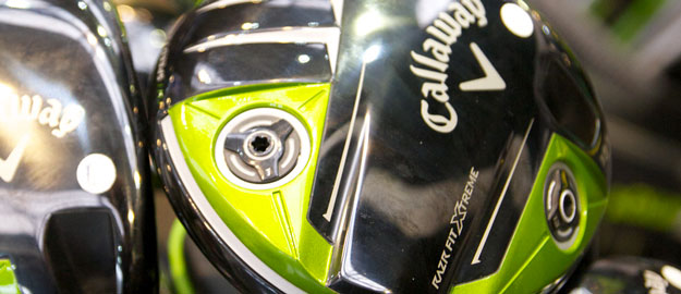 Club Review: Callaway RAZR Fit Xtreme Fairway Woods