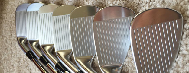 See the Vokey Difference in a Titleist SM5 Wedge
