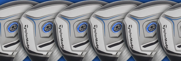 The TaylorMade Jetspeed Fairway Wood Line is Built for Speed