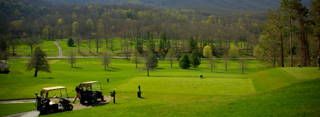5 Fun Winter Golf Destinations in the South Eastern United States