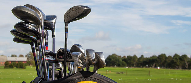 Choose Certified Used Golf Clubs to Increase Your Gear Options