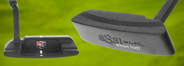 3 Reasons to Try a Wilson Putter