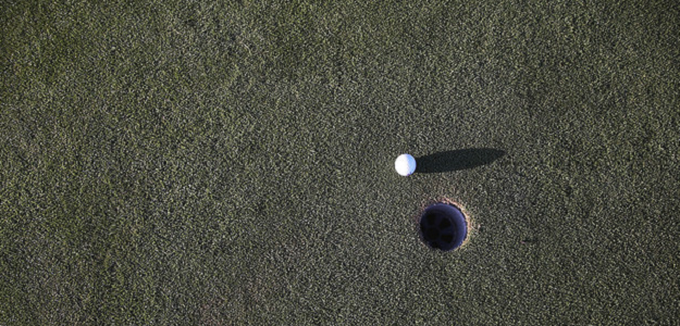 Golf Tips: How to Avoid a Three Putt