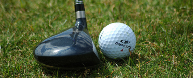 Golf Tips: Improve Your Golf Game by Growing Your Confidence with Good Looking Clubs