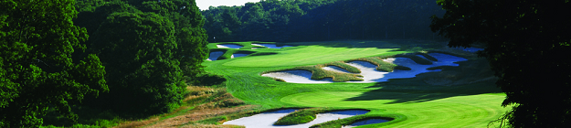 Best Golf Courses in New York State: Bethpage State Park, Turning Stone, and Leatherstocking