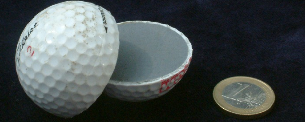 How Golf Balls Work