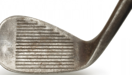 Rusted Golf Club