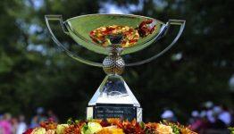 FedEx Cup Trophy