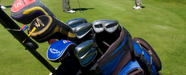 Why Are Only 14 Clubs Allowed in a Golf Bag?