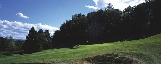 Best Golf Courses in Vermont: Green Mountain National, Rutland & The Links at Lang Farm