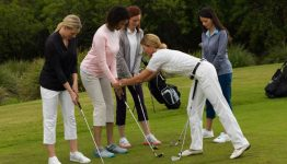 PGA of America Get Golf Ready Intro To Golf