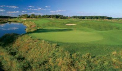 Eagle Eye Golf Club in Michigan