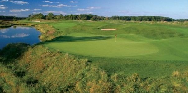 Best Golf Courses In Michigan (Part 1): Eagle Eye, Forest Dunes & Red Hawk Golf Club