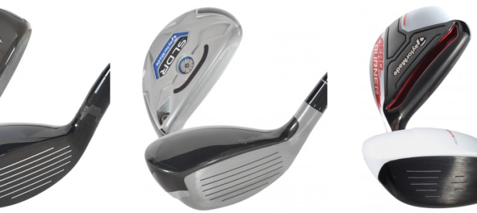Best Hybrids of 2015 for Lefties